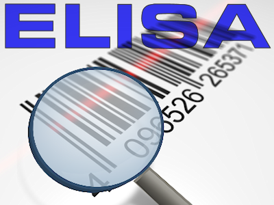 ELISA Splash Screen
